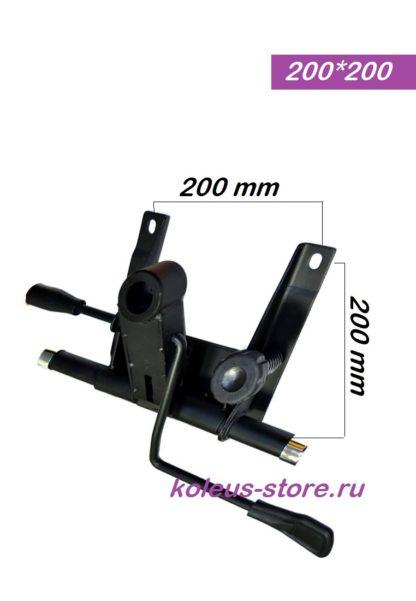 заказать механизм качания для кресла т003