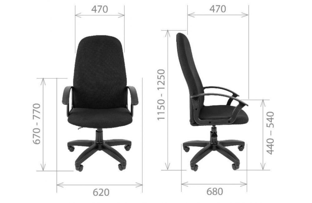 запчасти для кресла chairman ct 79