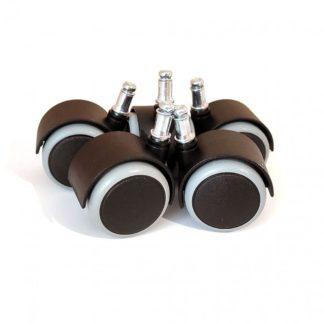 колеса ролики для кресла ikea 50 мм шток 10 купить